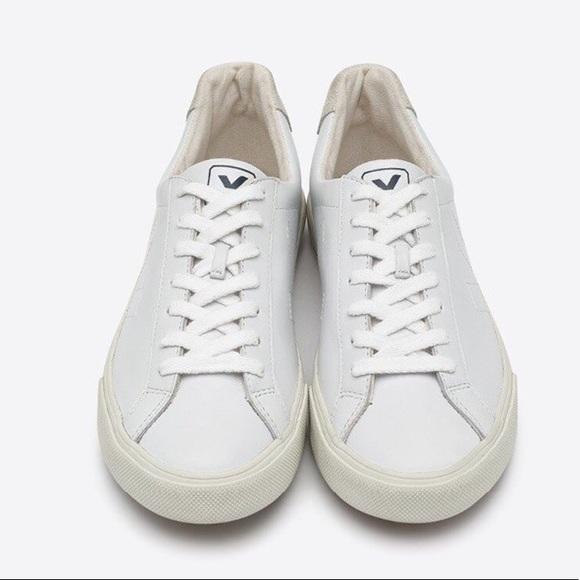 Veja Shoes   Veja Esplar White 39